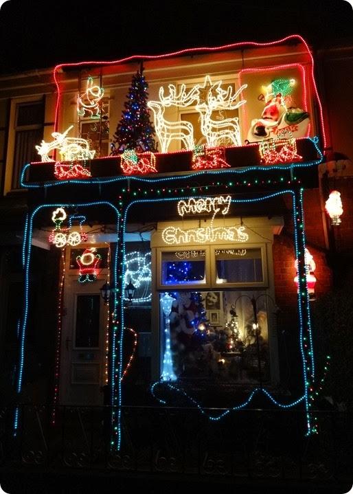 Crewe - Vincent Street