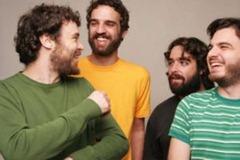 As melhores bandas de rock do Brasil - Los Hermanos