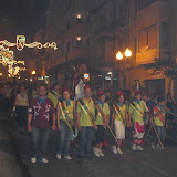 Pasacalles 2008
