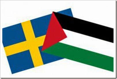 Suède-Palestine