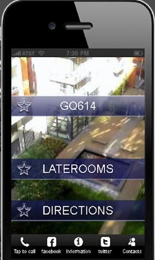 GQ614 Apartments Manchester