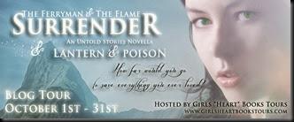 Surrender & Lantern & Poison Banner