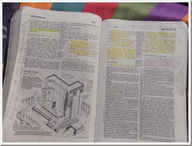 The Beatitudes Matthew 5  3-12 (3)