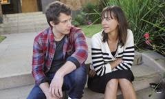 Celeste e Jesse para sempre