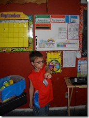 school day 9- 009