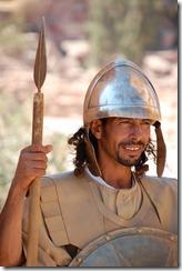 Oporrak 2011 - Jordania ,-  Petra, 21 de Septiembre  292