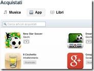 iTunes: come nascondere e mostrare app acquistate, musica e libri
