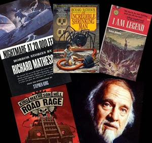 Richard matheson stephen king
