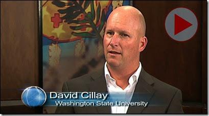 Dave Cillay interview