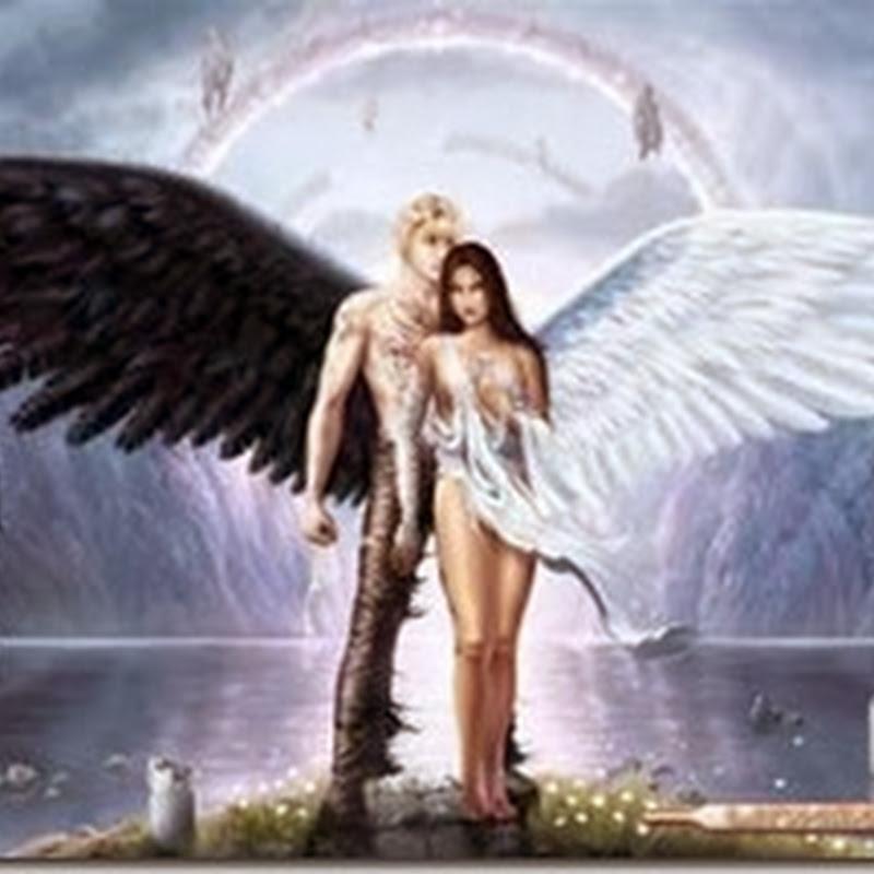 Los ángeles también aman…