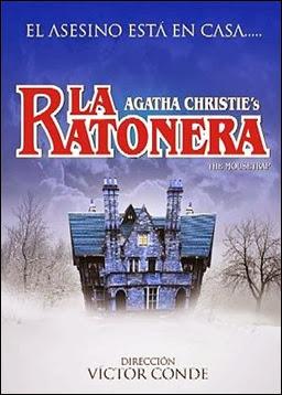 Cartel La Ratonera