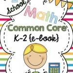 CommonCoreMath K2 150x150