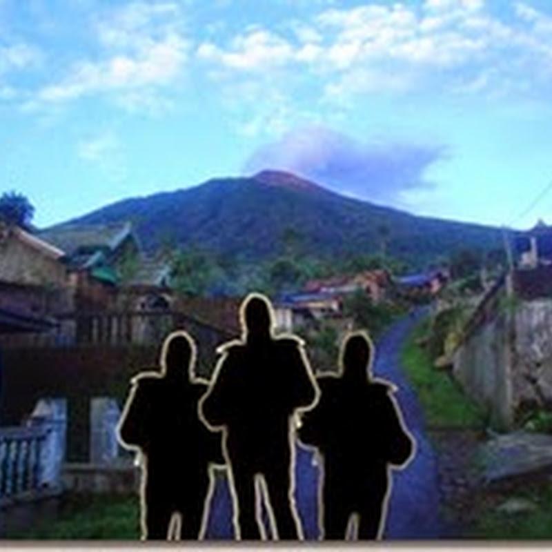 Misteri Suara Adzan di Gunung Slamet