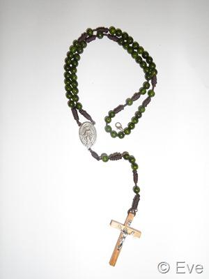 Rosaries July 2011 009