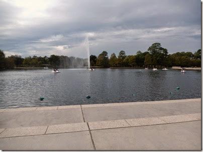 McGovern Lake