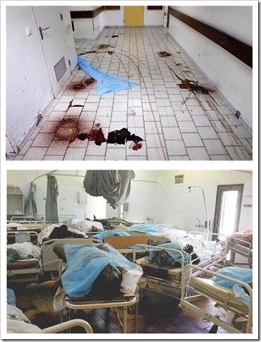 Libya-nato-rebels-warcrimes-Appel Urgent-abus des rebelles non relaté