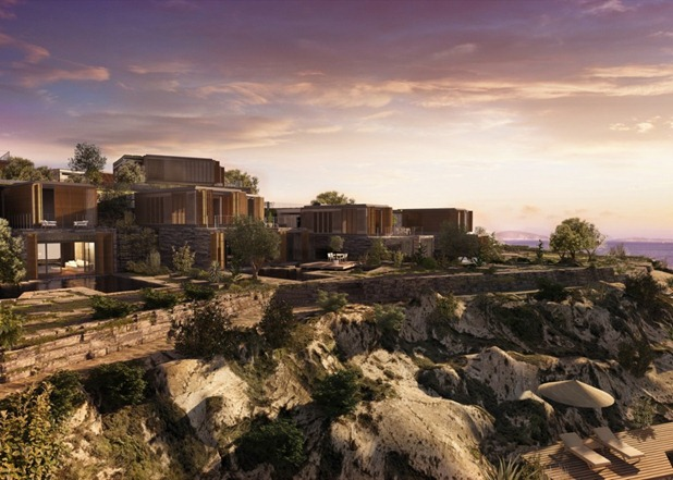 bodrum vicem by emre arolat architects 1