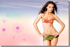 Indian Bikini (6)