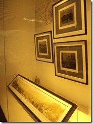 Exhibición Urna Centenaria