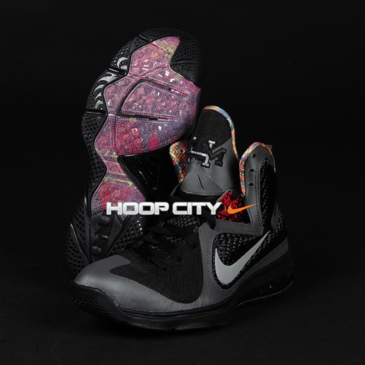 Nike LeBron 9 8220Black History Month8221 Available Early