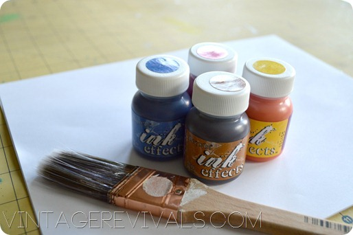 How To Use Fabric Paint