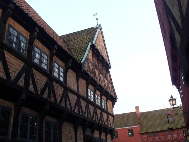 Den gamle by i Aarhus