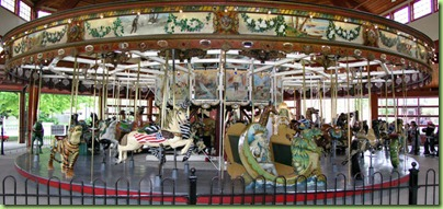 GreenfieldVillageCarousel