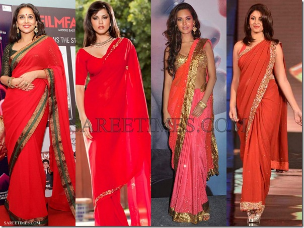 Bollywood_Red_Sarees_2012 (4)