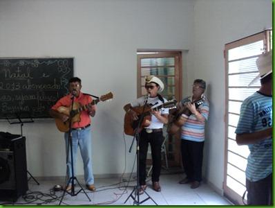 Comunidade S.Sebastião (20.01 (17) Jone e Mil