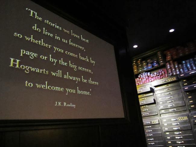 Hogwarts 130