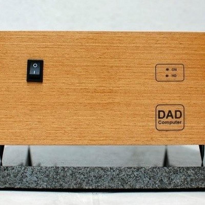 Cool Woodem cPA – Um gabinete para o PC