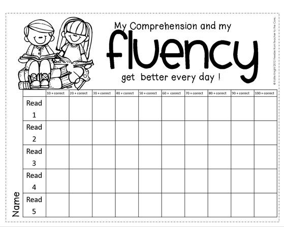 Fluency Grid