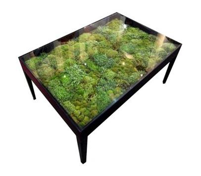 table basse eden design
