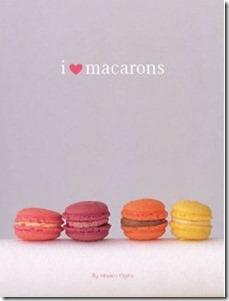 2011.07.14 - Macaron book