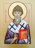 Св.Спиридон Тримифунтский