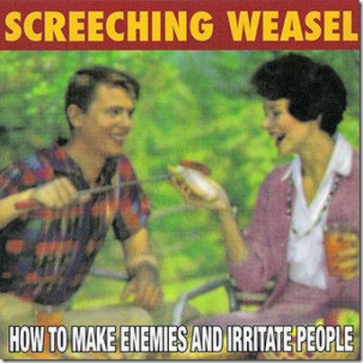 WeaselFriends