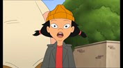 11 Ashley Spinelli