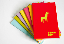 Imagen Core 77: Premio al diseño 2011