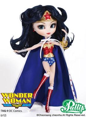 Pullip WonderWoman