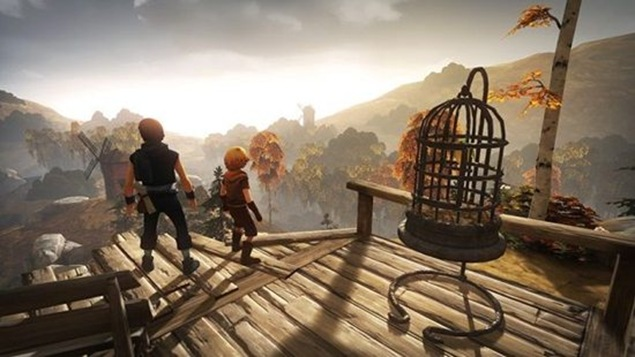 brothers a tale of two sons achievement guide 02