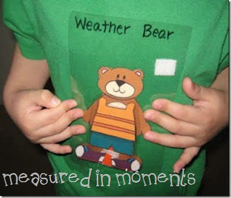 Jesse Bear Weather Bear pic 2