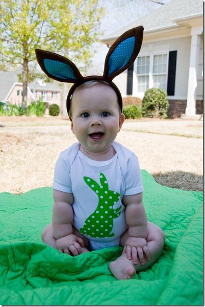 Blaine bunny