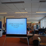 HTML5 Game Jam Workshop