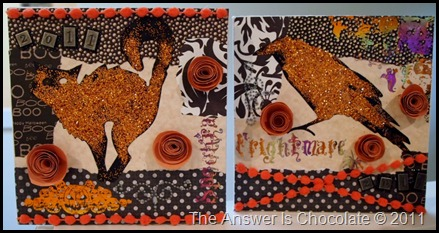 Altered Halloween Canvas (12)