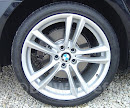 bmw wheels style 303