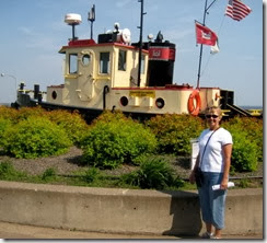 a - dianne at museum duluth