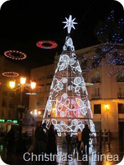 065 Christmas in La Linea