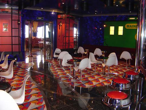 Carnival Valor Casino