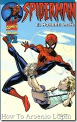 P00032 - The Amazing Spiderman #502