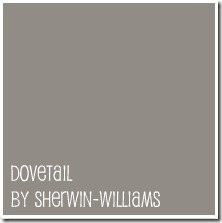 Dovetail Paint